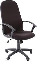 Кресло офисное Chairman 289 (10-356/черный) -