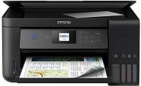 МФУ Epson L4160 (C11CG23403) -