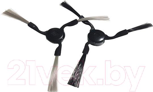 Купить Комплект щеток для пылесоса iClebo, Для Omega YCR-M07, Китай