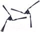 Комплект щеток для пылесоса iClebo Для Arte YCR-M05 -