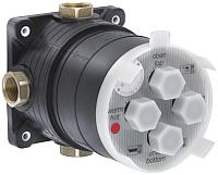 Встроенный механизм смесителя Kludi Flexx Boxx 88011 -