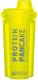 Шейкер спортивный IronMaxx I00003007 (700мл, желтый) -