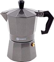 Гейзерная кофеварка Maestro MR-1666-3 -