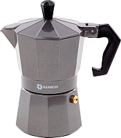 Гейзерная кофеварка Maestro MR-1666-6 -