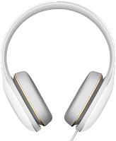 Наушники-гарнитура Xiaomi Mi Headphones Comfort ZBW4353TY (белый) -