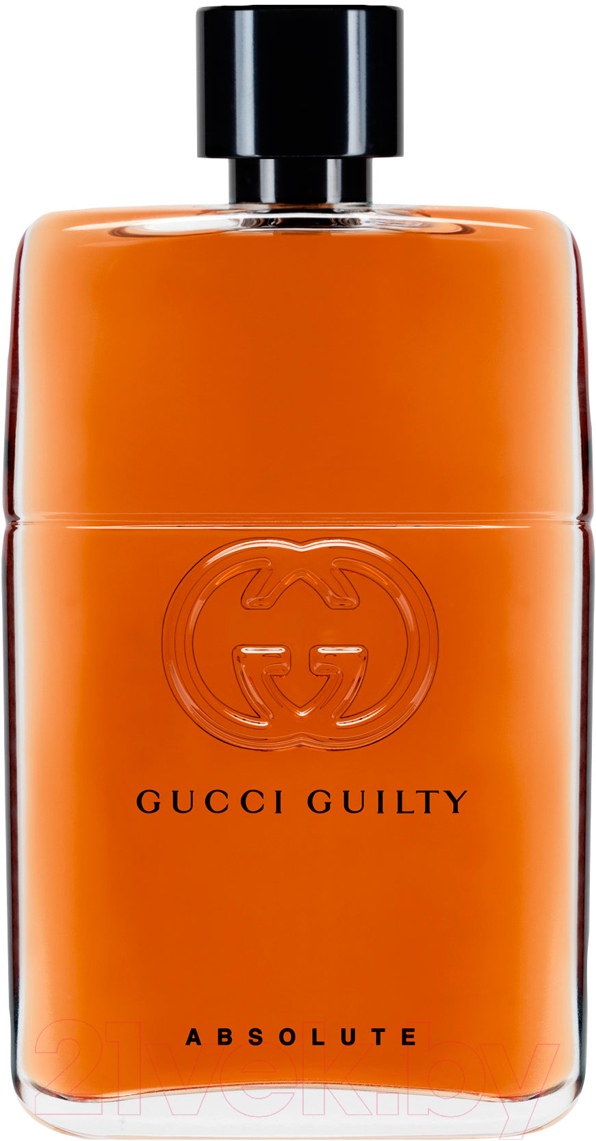 Купить Парфюмерная вода Gucci, Guilty Absolute Pour Homme (90мл), Швейцария, Guilty (Gucci)