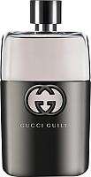 Туалетная вода Gucci Guilty Pour Homme (90мл) -
