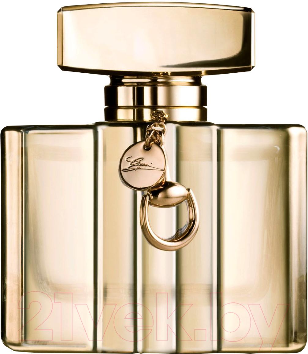 Купить Парфюмерная вода Gucci, Premiere (75мл), Швейцария, Premiere (Gucci)