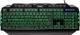 Клавиатура Crown CMKG-403 -