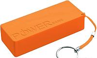 Портативное зарядное устройство Esperanza Extreme Quark XL 5000mAh / XMP102O (оранжевый) -