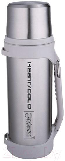 Купить Термос для напитков Maestro, MR-1631-100N (серебристый), Китай