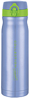 Термос для напитков Maestro MR-1643-50 (голубой) -