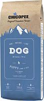Корм для собак Chicopee PNL Puppy Lamb & Rice (20кг) -