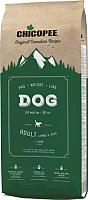 Корм для собак Chicopee PNL Adult Lamb & Rice (20кг) -