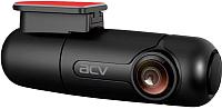 Автомобильный видеорегистратор ACV GQ900W -