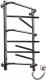 Полотенцесушитель электрический Элна Элна-9 97x53.5 (нержавеющая сталь) -
