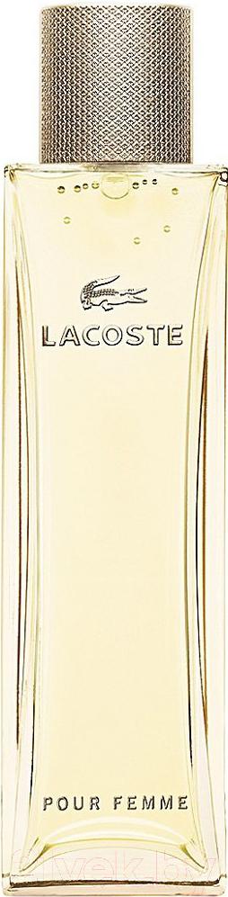 Купить Парфюмерная вода Lacoste, Pour Femme (90 мл), Швейцария