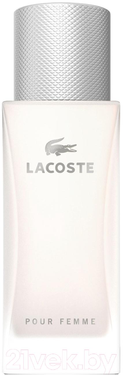 Купить Парфюмерная вода Lacoste, Pour Femme Legere (30мл), Швейцария