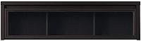 Полка Black Red White Каспиан SFW1W/140 (венге) -