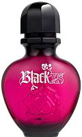 Туалетная вода Paco Rabanne Black XS For Her (30мл) -