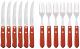 Набор столовых приборов Peterhof PH-22432 -