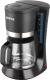 Капельная кофеварка Centek CT-1141 (черный) -
