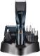 Машинка для стрижки волос Centek CT-2131 (черный) -
