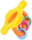 Прорезыватель для зубов Pigeon Step 2 от 7+ / 13139/13070 (колечко) -
