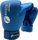 Боксерские перчатки RuscoSport 10oz (синий) -