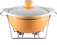 Мармит Maestro MR-11159-72 (оранжевый) -