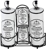 Набор для специй столовый Maestro Paris Maison MR-20030-04S -