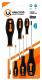Набор однотипного инструмента Центроинструмент 0367 -