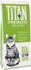 Корм для кошек Titan Premium Adult (15кг) -