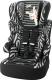 Автокресло Nania Beline SP Animals Zebre / 295175 (черный) -