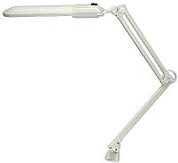 Настольная лампа Трансвит Дельта (белый) -