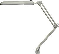 Настольная лампа Трансвит Дельта (серый) -