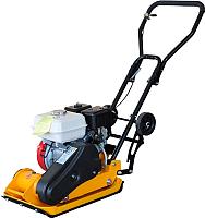 Виброплита Skiper С90 (Honda GX160) -