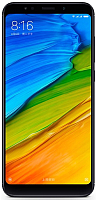 Смартфон Xiaomi Redmi 5 Plus 3GB/32GB (черный) -