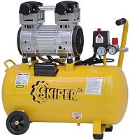 Воздушный компрессор Skiper IBL50XL -