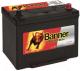 Автомобильный аккумулятор Banner Power Bull P8009 (80 А/ч) -