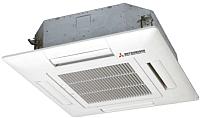 Сплит-система Mitsubishi Heavy Industries FDTC50ZSX-S -