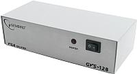 Сплиттер Cablexpert GVS128 -