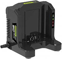 Зарядное устройство для электроинструмента Greenworks G60UC (2918507) -