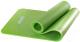 Коврик для йоги и фитнеса Starfit FM-301 NBR (183x58x1.0см, зеленый) -