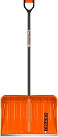 Лопата Finland Orange 1731-Ч -
