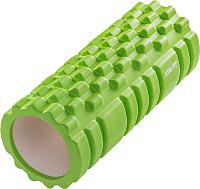 Валик для фитнеса массажный Starfit FA-503 (140x330мм, зеленый) -
