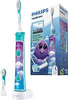 Звуковая зубная щетка Philips Sonicare For Kids HX6322/04 -