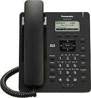 VoIP-телефон Panasonic KX-HDV100 (черный) -