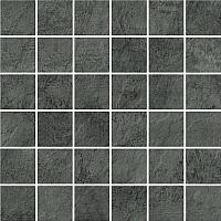 Мозаика Opoczno Pietra Dark Grey Mosaic OD443-008 (297x297) -