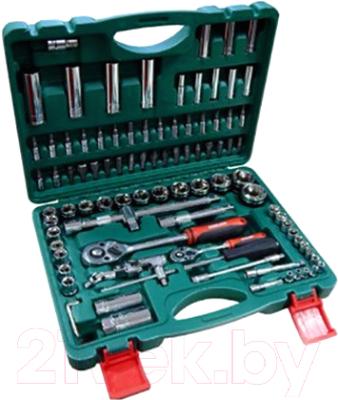 Универсальный набор инструментов Braumauto BR-94